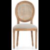 chaise_medaillon_chene