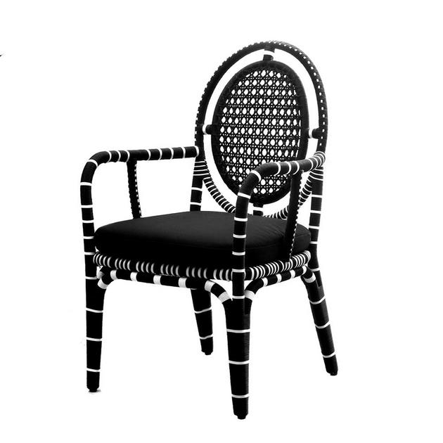 fauteuil_corde_noir_blanc