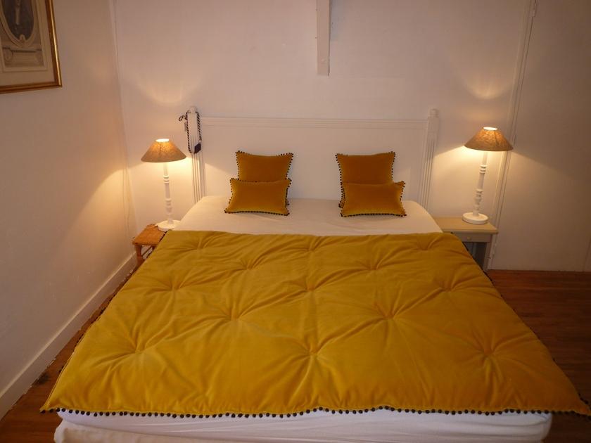 novabresse soldes affordable descamps linge de maison soldes descamps dolce vita draps descamps. Black Bedroom Furniture Sets. Home Design Ideas