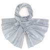 etole-soie-grise-AT-03783-argent-F16