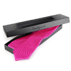 cravate-slim-rose-fuchsia-toucher-satin-CV-00264-F16