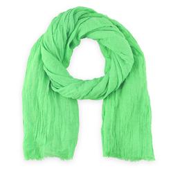 Chèche Vert Jade Touch
