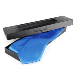 Cravate Homme Bleu Roi