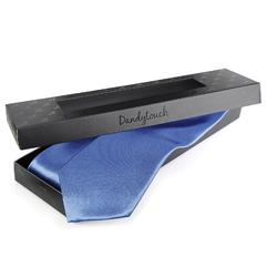 Cravate Homme Bleu Jean