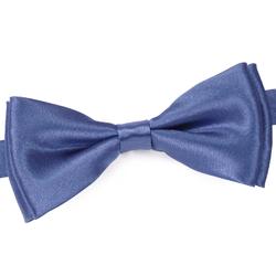Noeud Papillon Bleu Jean
