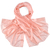 etole-soie-femme-rose-chaire-AT-02868-F16