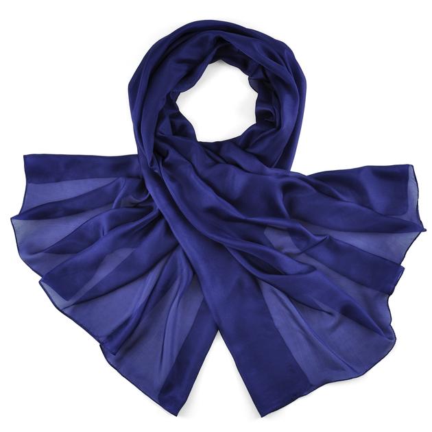 etole-soie-femme-bleu-fonce-AT-02861-F16