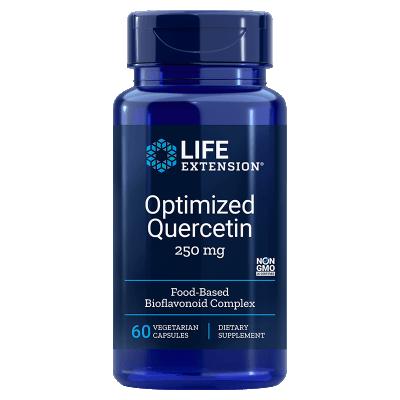 Quercetine optimisee Life Extension