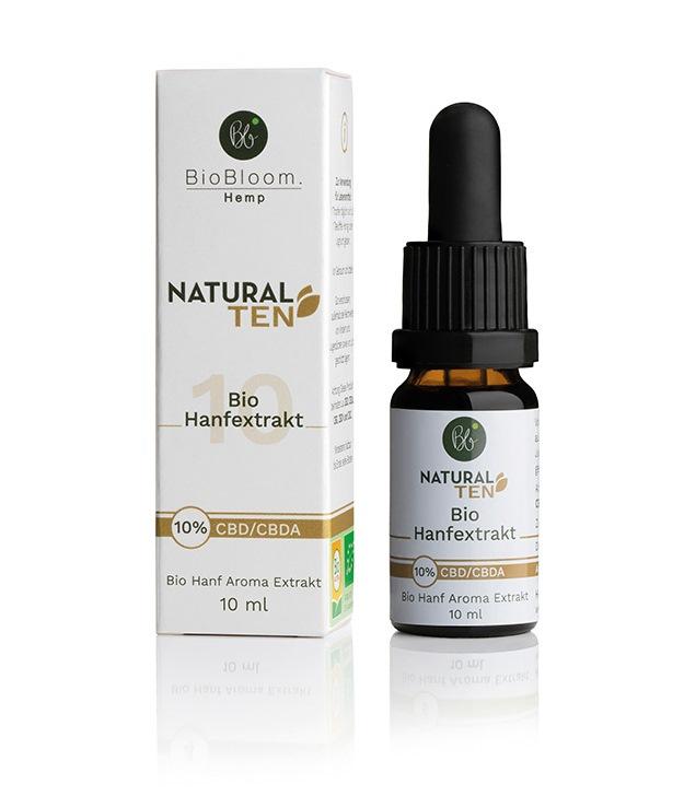 Natural Ten Biobloom