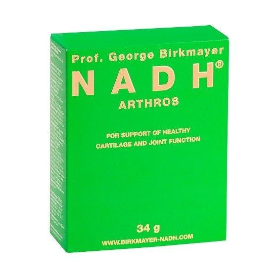 NADH ARTHROS BIRKMAYER Original