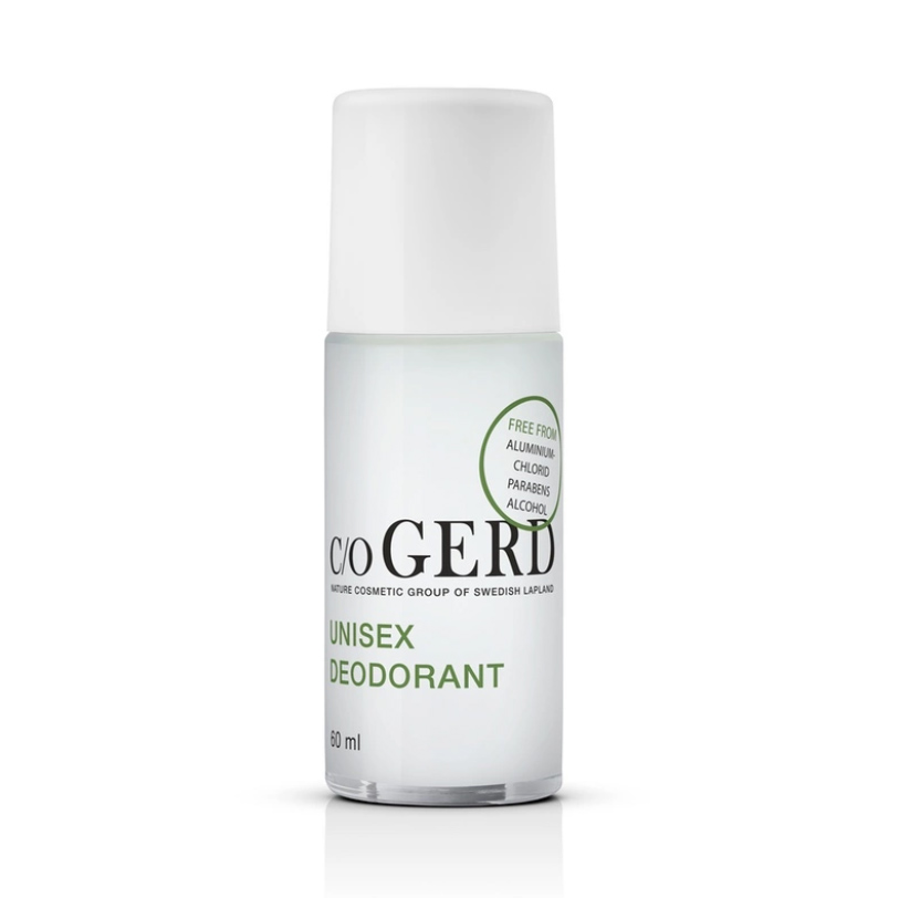 Deodorant Unisex Co GERD