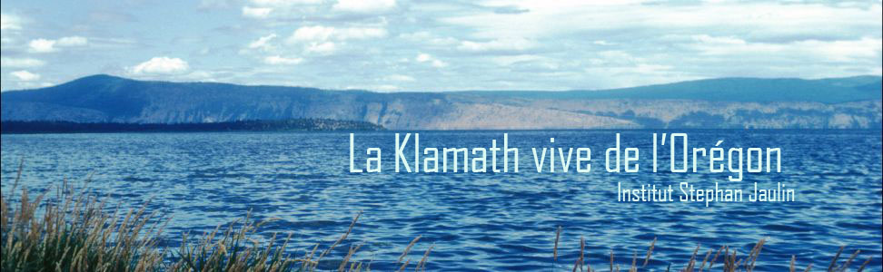 Klamath vive
