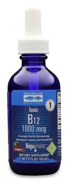 Vitamine B12 Ionique
