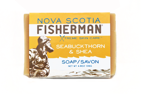 Savon Argousier Canada