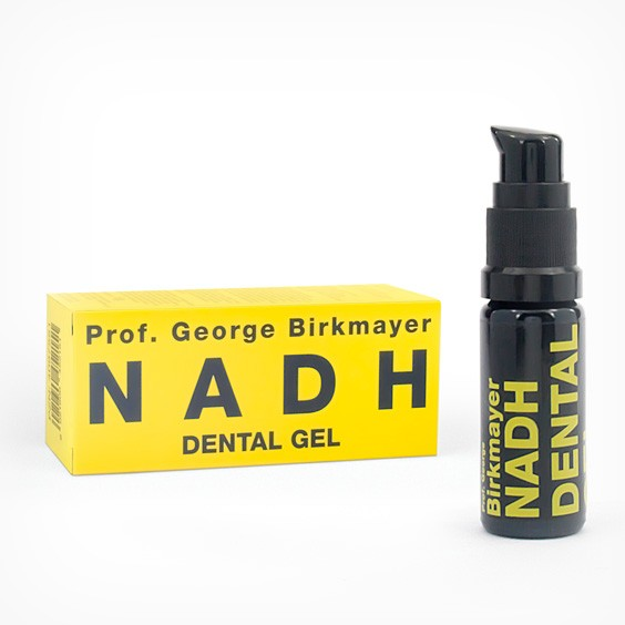 nadh-dental-gel
