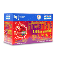 Power Pak  1200 mg Vitamine C