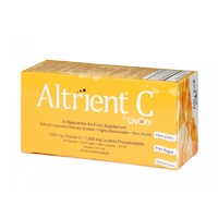 Vitamine C Liposomale Altrient