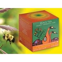 La Tisane de la Paix - plantes biologiques et sauvages
