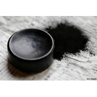 Savon Noir au Charbon de Wakayama