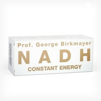 NADH Constant Energy