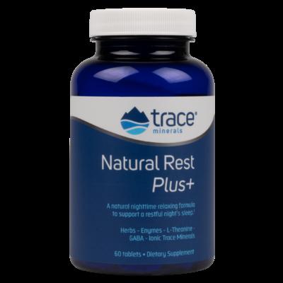 Natural Rest Plus pour une nuit réparatrice