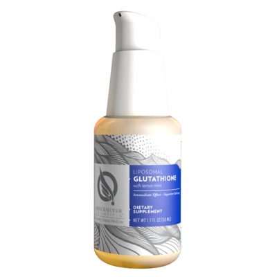Glutathion liposomé en spray