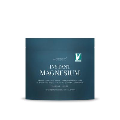 Instant Magnesium