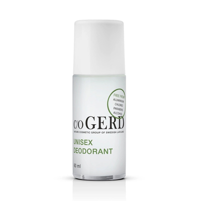Deodorant Unisex, naturel de Laponie