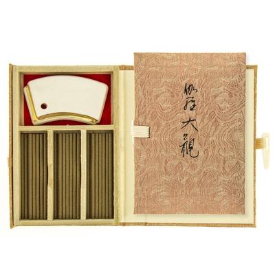 Kyara Taikan, le bois d'agar des grandes espérances.