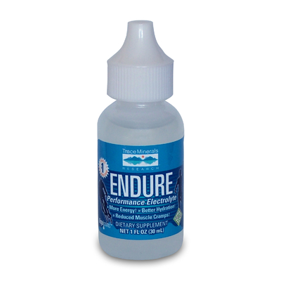 Endure - Performances accrues