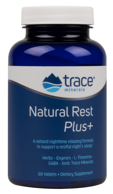 Natural Rest plus