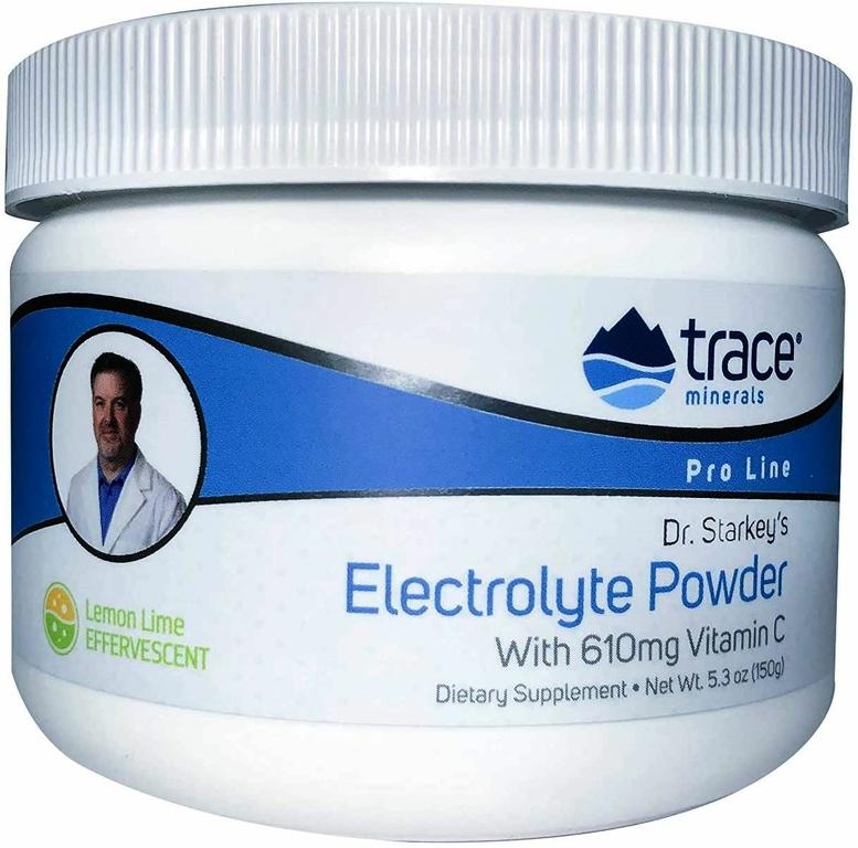 Dr Starkey Electrolytes