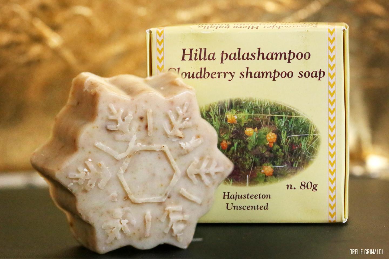 Shampoing lapon Hilla
