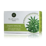 Tisane de fleurs de cannabis biologique - CBDa