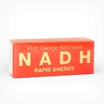 NADH - Coenzyme de la vitalité