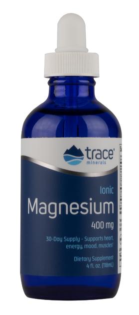 Magnesium ionique 118 ml