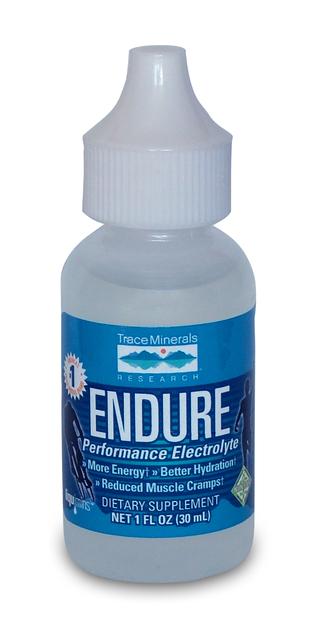 Endure performance