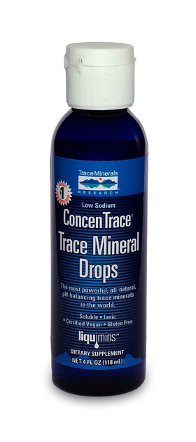 ConcenTrace 118 ml