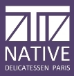 Logo Native Delicatessen web