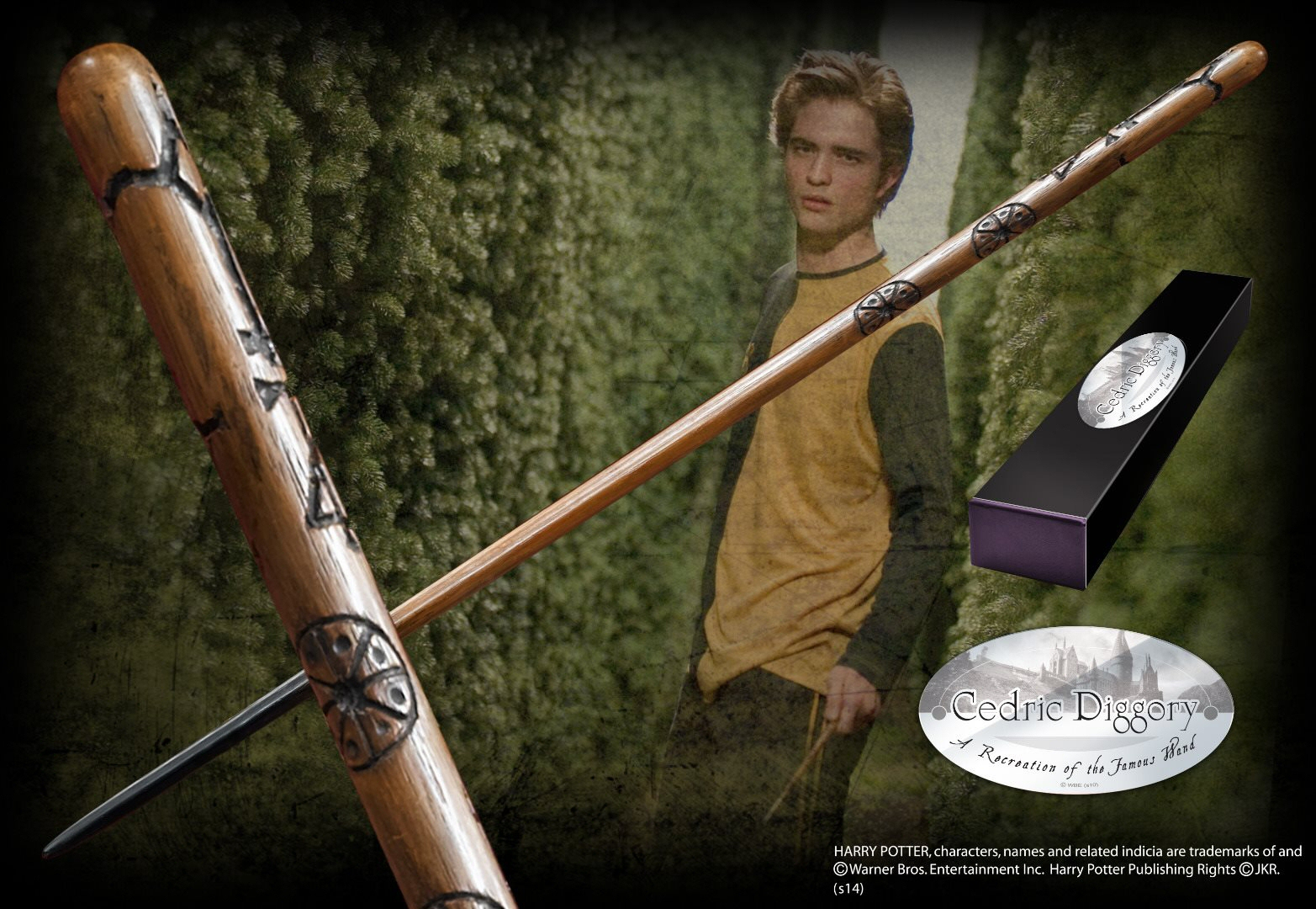 Baguette-magique-The-Noble-Collection-Harry-Potter-cedric-diggory