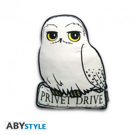 harry-potter-coussin-hedwige