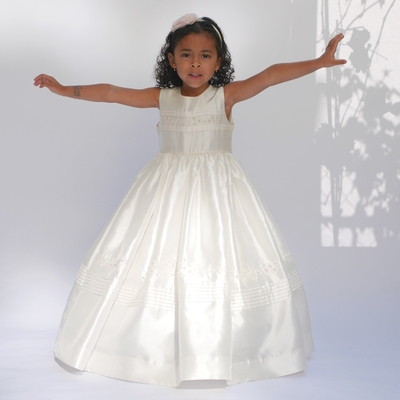 Robe Princesse Charlotte