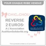 Chic et Chou et Audition Solidarité
