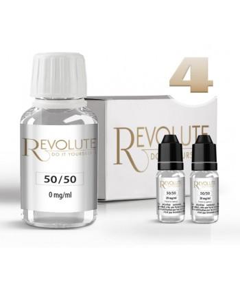 Pack DIY 4 en 50/50 Revolute