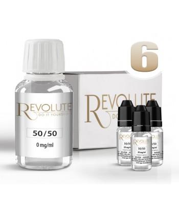Pack DIY 6 en 50/50 Revolute001