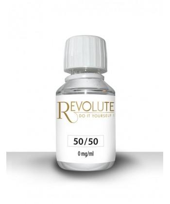 Base 50/50 0 mg de nicotine 115 ml