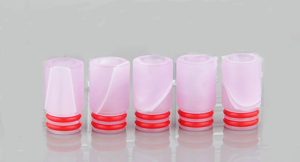Drip Tip Resin 510