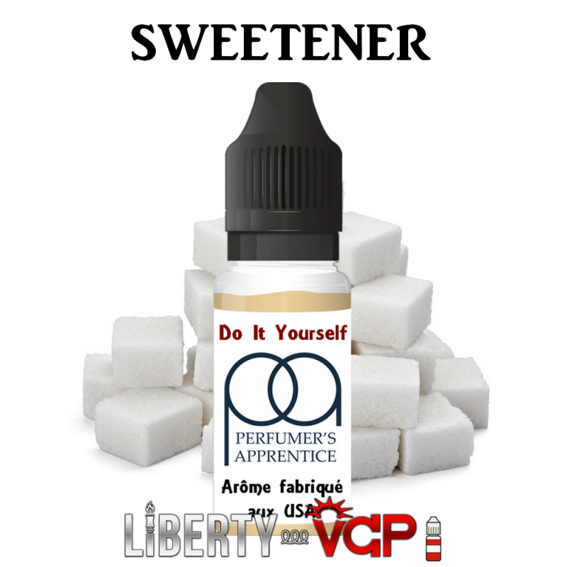 ADDITIF SWEETENER 10ML (PERFUMER\'S APPRENTICE