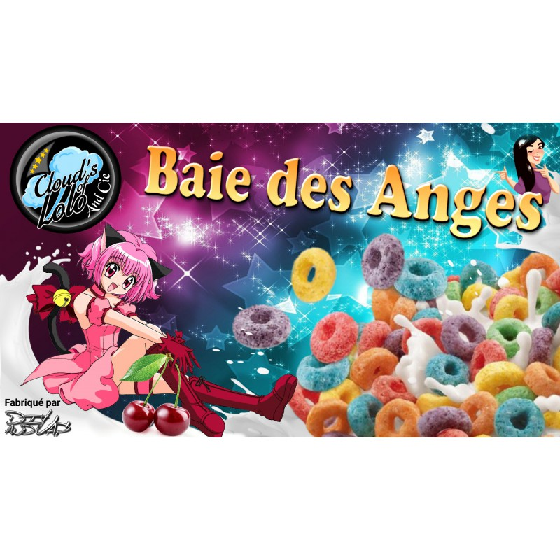 Baie des Anges [Cloud\'s of Lolo] Concentré