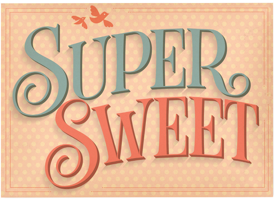 supersweet